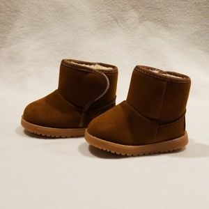 Stylish Toddler Boots